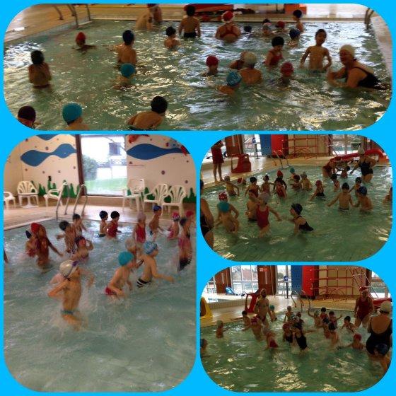 Premiers ploufs la piscine de laxou blog saint l on for Piscine de laxou