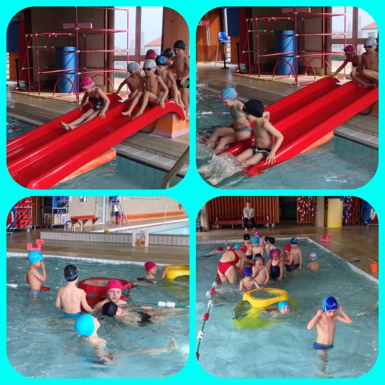 La piscine c 39 est fini blog saint l on for Piscine de laxou